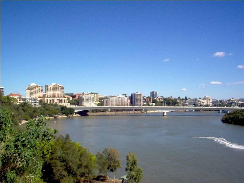 Image of South Brisbane