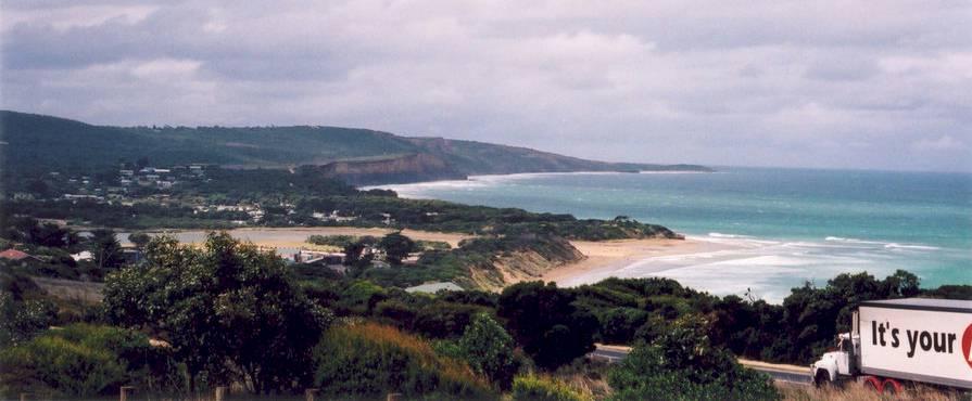 Image of Anglesea