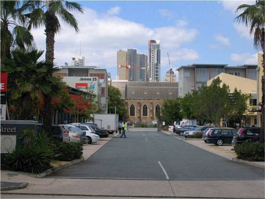 Image of Fortitude Valley