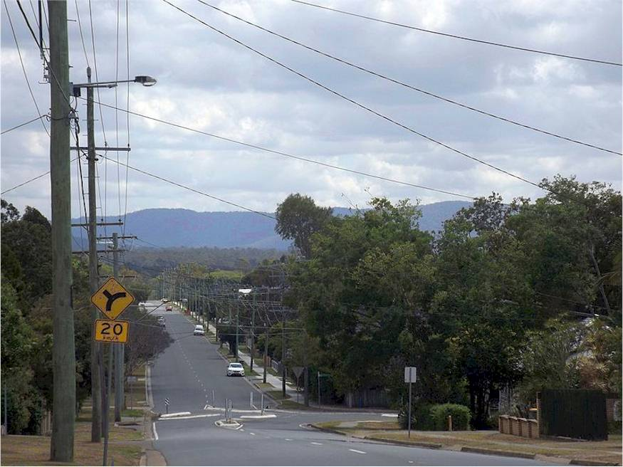 Image of North Booval