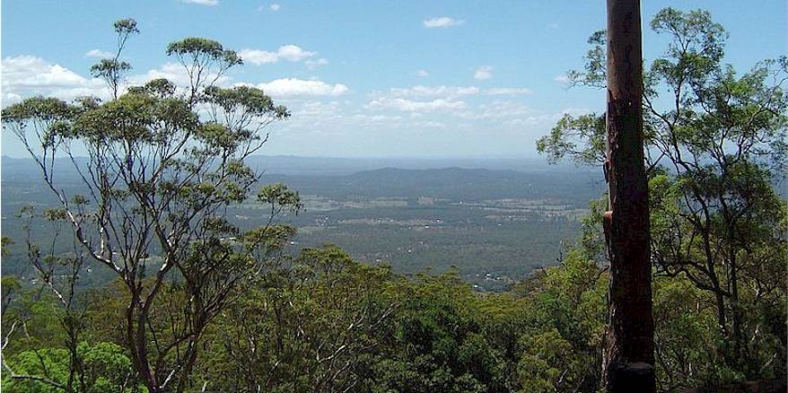 Image of North Tamborine