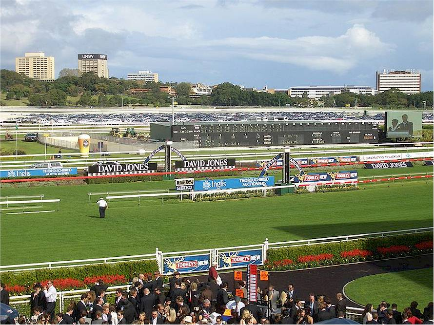 Image of Randwick