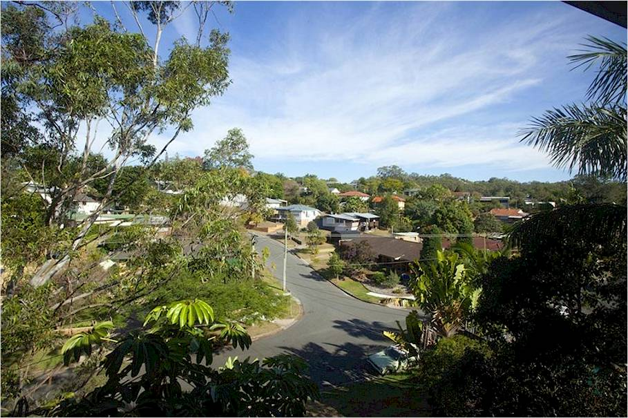 Image of Mount Gravatt East