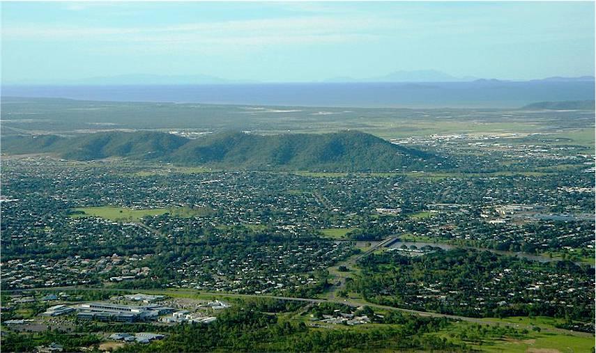 Image of Mount Louisa