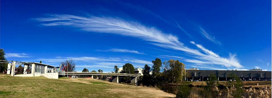 Image of Queanbeyan