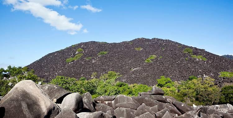 Image of Black Mountain