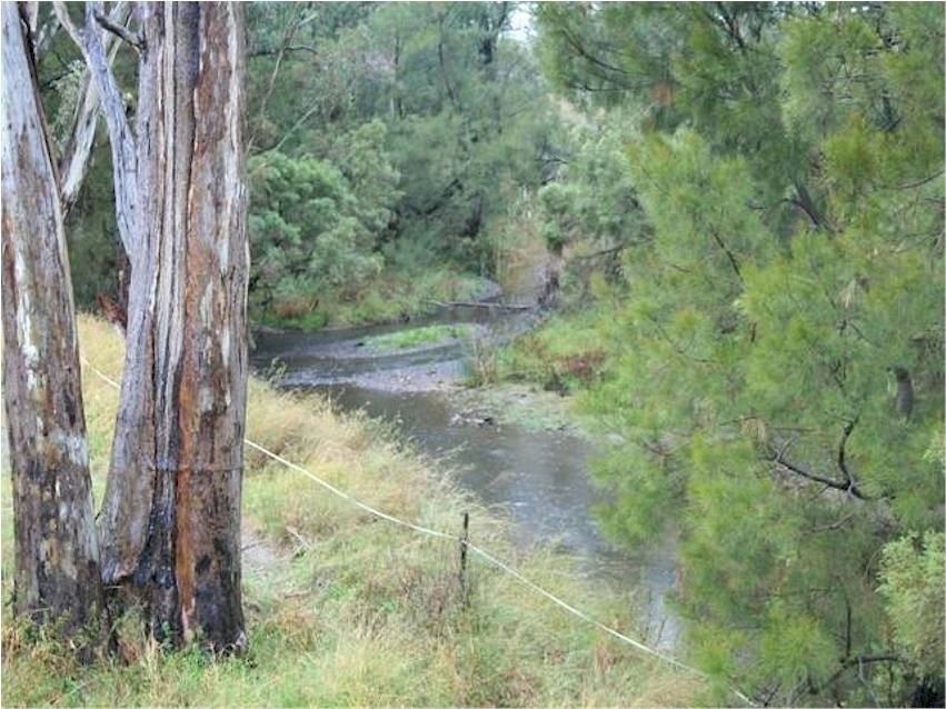 Image of Canning Creek