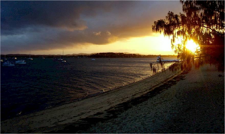Image of Coochiemudlo Island