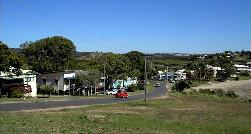 Image of Cooee Bay