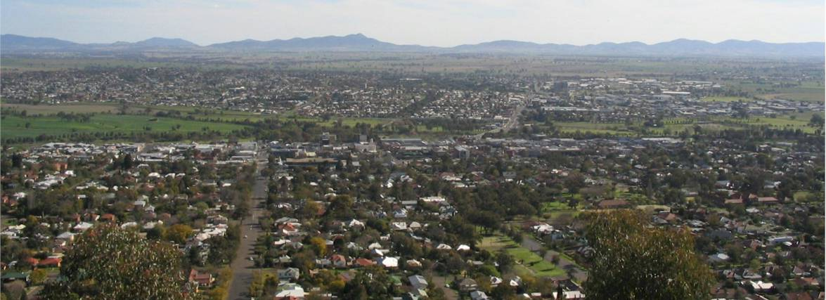 Image of Tamworth