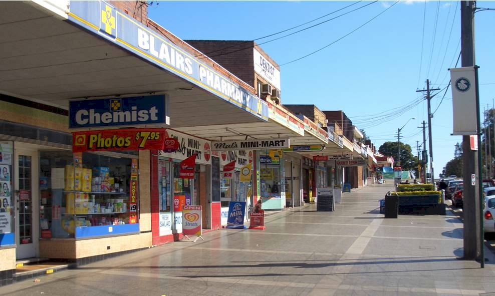 Image of Narwee