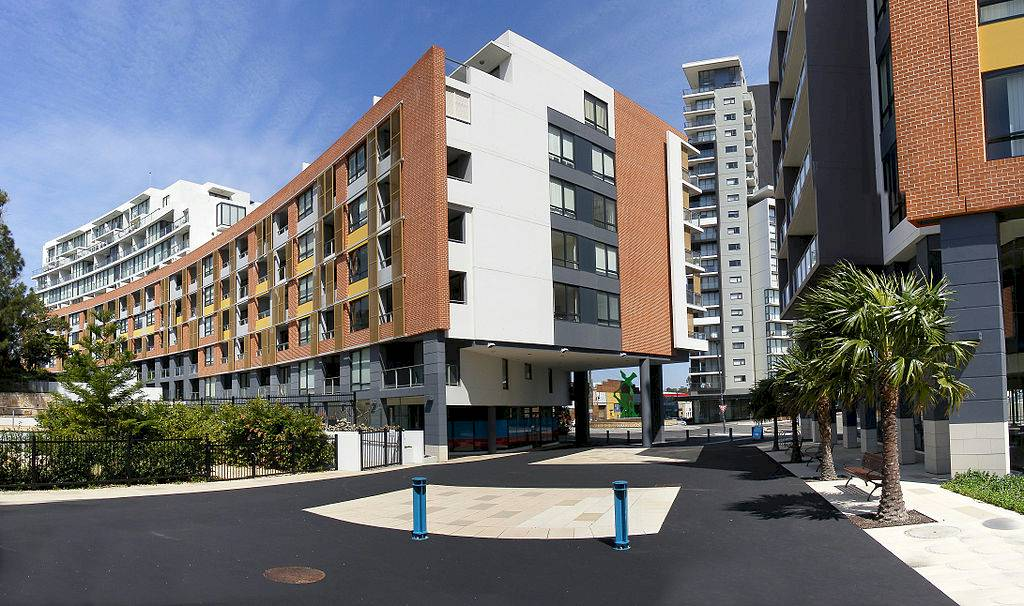 Image of Wolli Creek