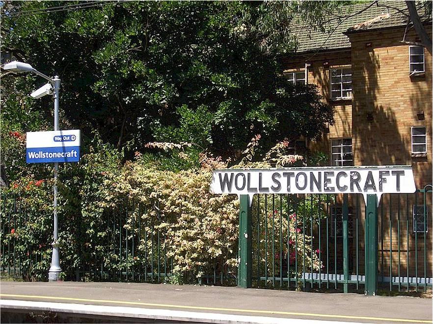 Image of Wollstonecraft