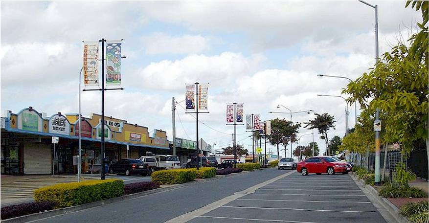 Image of Woodridge