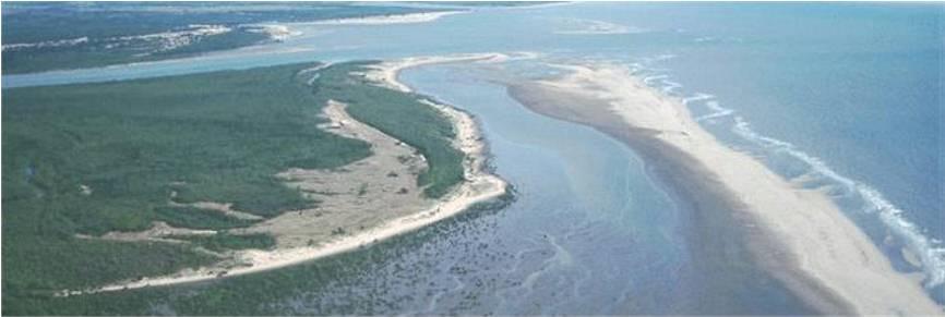 Image of Rita Island