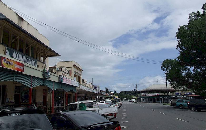 Image of Gordonvale