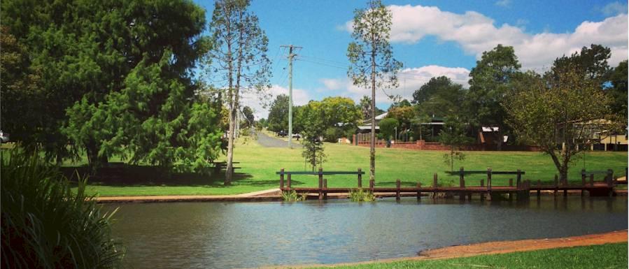 Image of Toowoomba