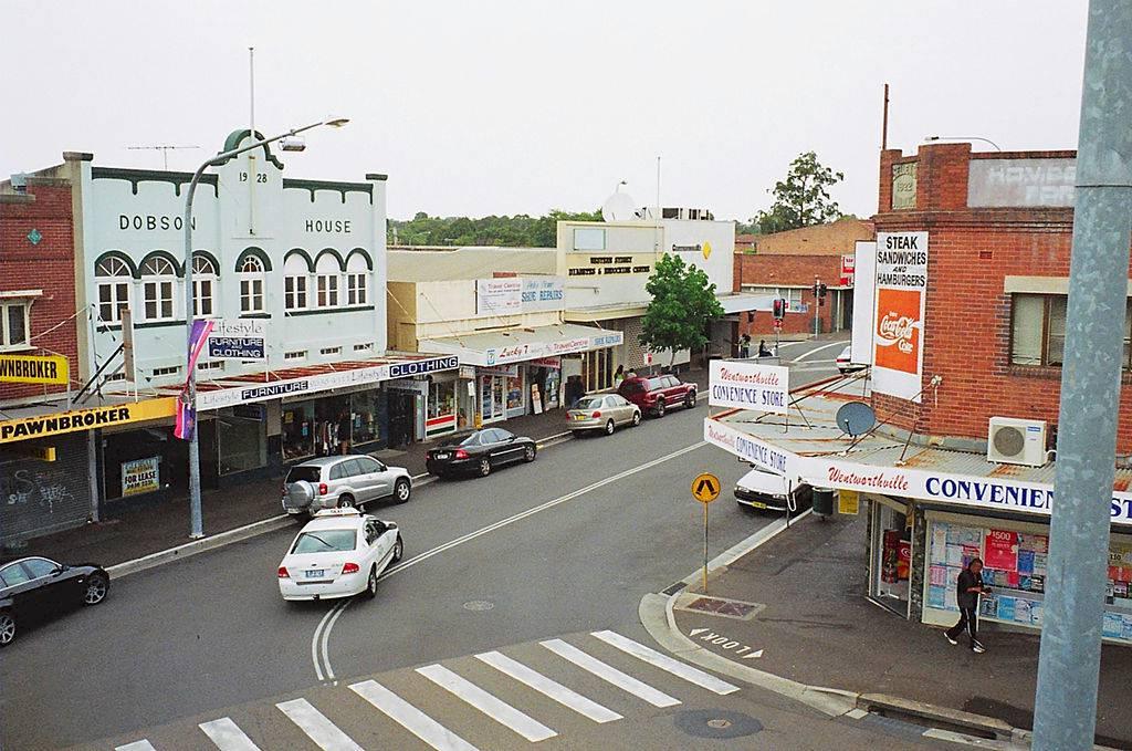 Image of Wentworthville