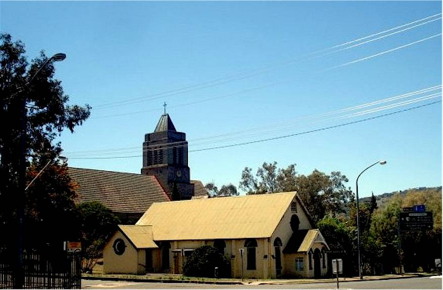 Image of West Tamworth