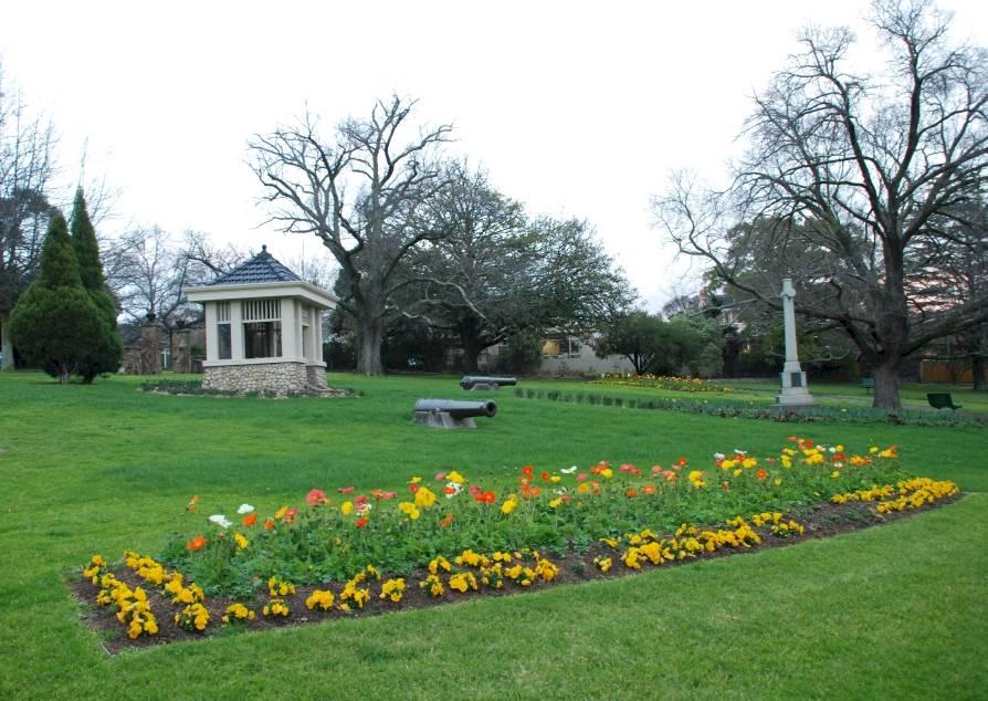 Image of Surrey Hills